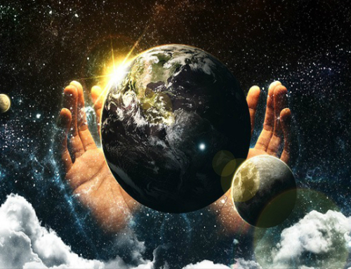 Vedic Principles of Creation