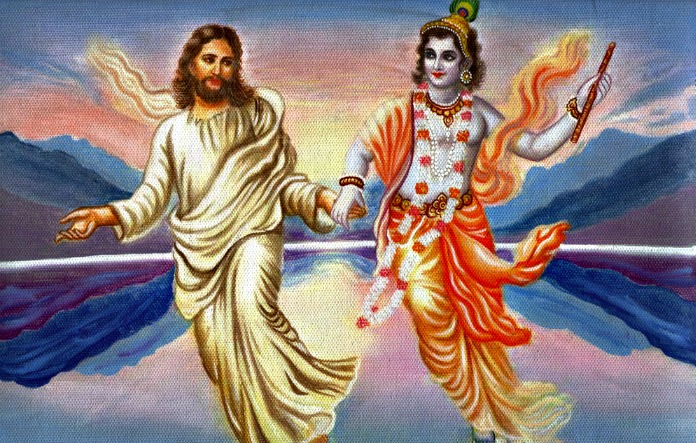 Proof of Lord Krishna as God from the Bible – Eternal Religion