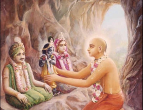 Summary of Devotional Service (Bhakti)